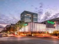 Centro comercial de El Corte Inglés.