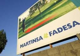 Activos de Martinsa Fadesa