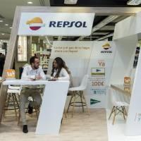 Punto de venta de Repsol
