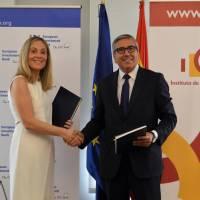 Acuerdo del ICO y BEI
