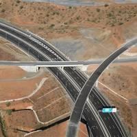 Autopista Alto de las Pedrizas