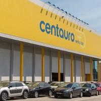 Alquiler de vehículos Centauro