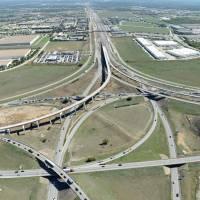 Autopista texana NTE