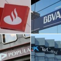 Banca cotizada