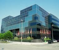 Edificio de oficinas de Cespa
