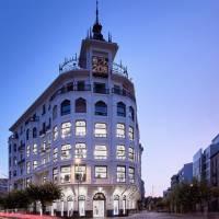 Flagship de Zara
