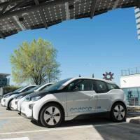 Movilidad sostenible en Endesa