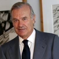 Rodrigo Echenique, Banco Santander