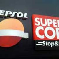 Stop & Go de Repsol y El Corte Inglés
