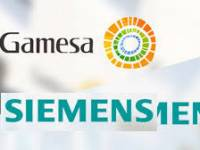 Gamesa y Siemens