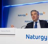 Francisco Reynés, Naturgy.