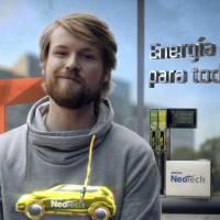 Campaña institucional de Repsol