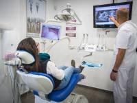 Consulta  de un dentista