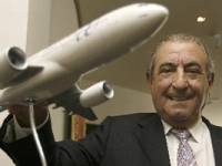Juan José Hidalgo, presidente de Globalia-Air Europa