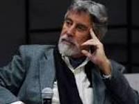 Francisco Sagasti, pte. de Perú.