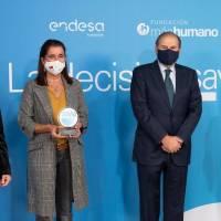 Proyecto Fundación Endesa