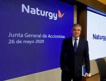 Francisco Reynés, pte. Naturgy.