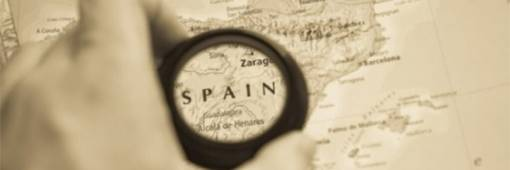 Growth in Spain.