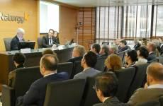 Presentación informe Deloitte.