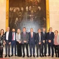 Préstamos del BEI y el ICO a Sevilla