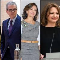 Mejores empresarios de España