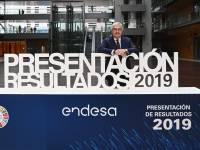 José Bogas, CEO de Endesa.