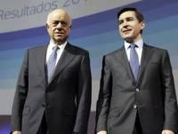 FG y Carlos Torres