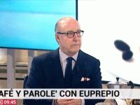 John de Zulueta, pte. Círculo de Empresarios.