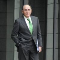Ignacio Galán, pte. de Iberdrola.