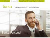 Clientes de Bankia digital