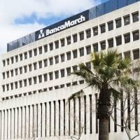 Edificio Banca March.