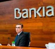 José Sevilla, CEO Bankia, resultados 3t 2019.