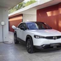 Iberdrola y Mazda