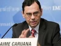 Jaime Caruana