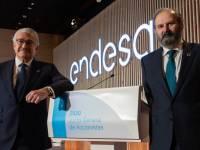 Bogas y Sánchez Calero, Endesa.