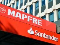 Santander Mapfre Seguros