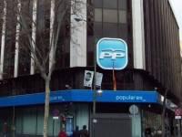 Sede del Partido Popular