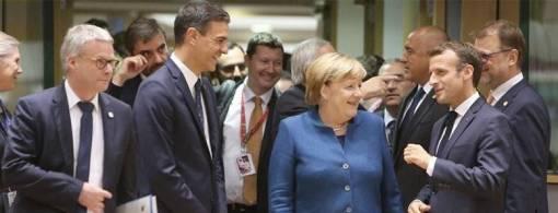 Ángela Merkel.Sin título
