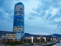 Torre Iberdrola, Bilbao.