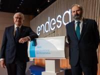 José Bogas y Sánchez Calero, Endesa.