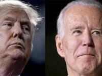 Trump vs.Biden.
