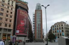 Plaza de Callao (Madrid)-