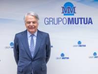 Ignacio Garralda, presidente Grupo Mutua.