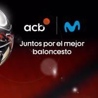 Movistar y la ACB