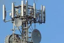 Torres de comunicaciones.