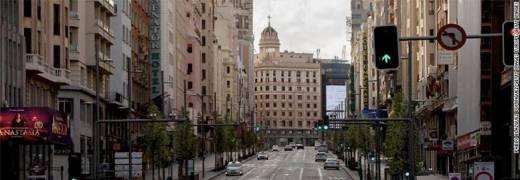 Spain is devastated.