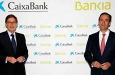 Goirigolzarri y Gortázar, nueva CaixaBank.