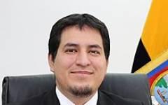 Andrés Arauz, Ecuador.